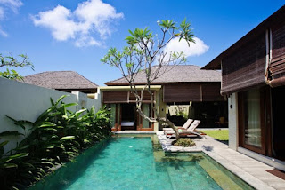 All Position at Pradha Villas Seminyak
