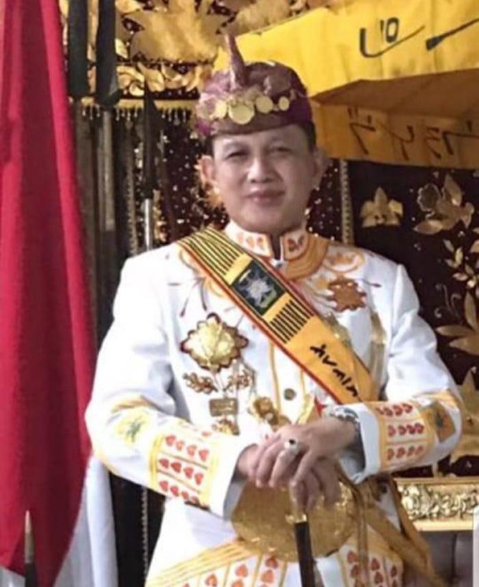 Terkait Video Viral Tembakan Prosesi Adat, Pangeran Edward Syah Pernong : Masyarakat Harus Lebih Bijak Menilai