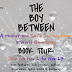The Boy Between Book Review & Book Tour Giveaway