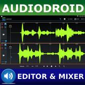 AudioDroid : Audio Mix Studio 2.9.9.5 APK