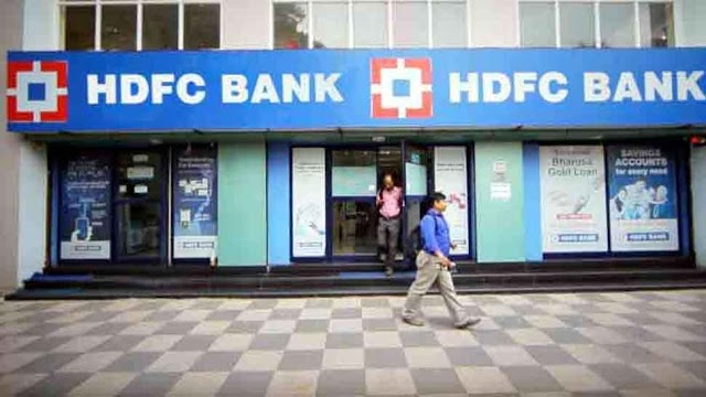 Hiring For HDFC Bank(On Roll)
