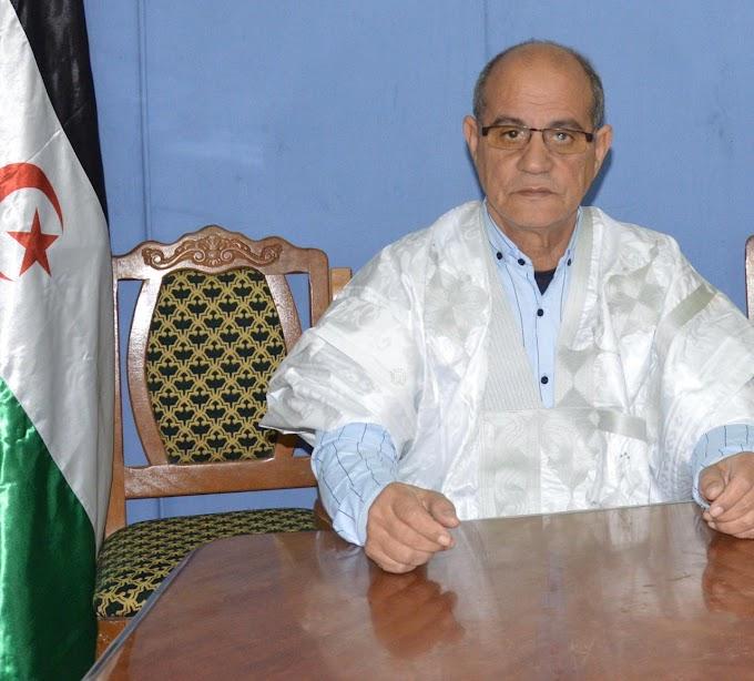 Mustafa Al Kattab: ''La reanudación de la lucha armada es una afirmación de la continuación de la revolución de la liberación hasta la victoria.''