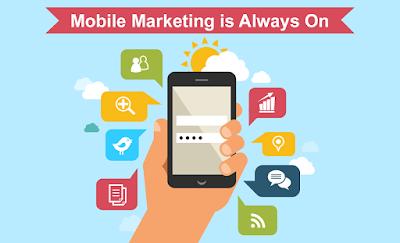 Mobile Marketing là gì? Thế mạnh của Mobile Marketing tại Việt Nam