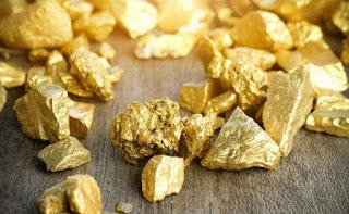 यूपी के सोनभद्र में तीन हजार टन गोल्ड का भंडार !