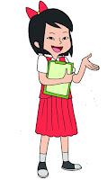 materi dan kunci jawaban tematik kelas 5