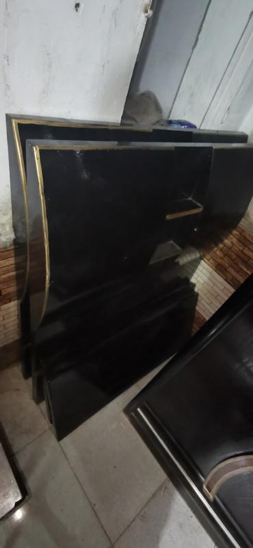 سرير مقاس متر خشب كبس