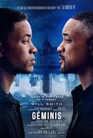 Estrenos de cartelera España 11 Octubre: Géminis (Gemini Man)