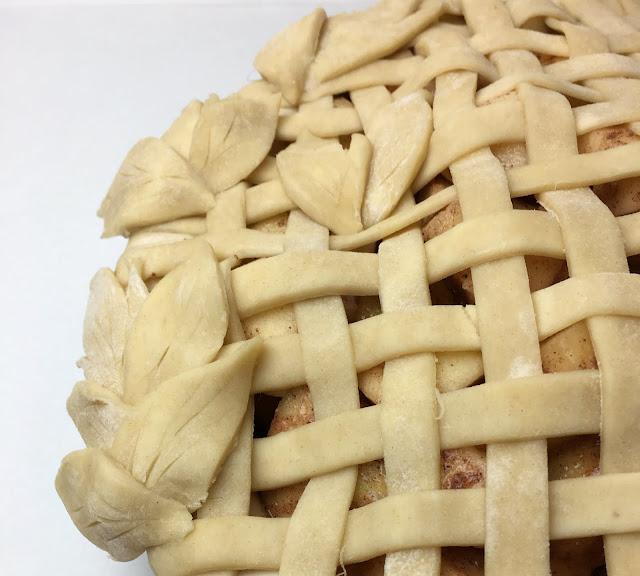 Dough Decorations