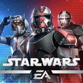 تحميل لعبة Star Wars™: Galaxy of Heroes للأيفون والأندرويد