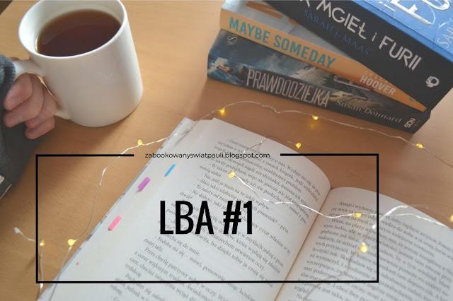 LBA #1