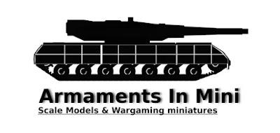 Armaments In Mini
