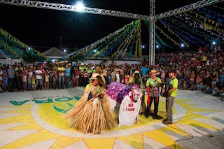 Em Boa Hora, prefeitura cancela Festival de Reisado 2021