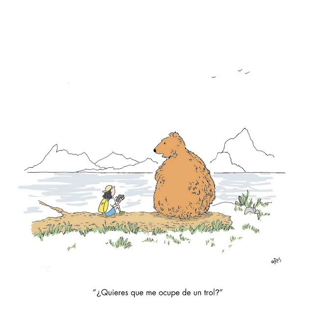 Humor en cápsulas. Para hoy viernes, 5 de agosto de 2016
