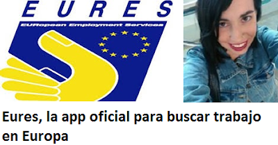 Eures, la app oficial para buscar trabajo en Europa