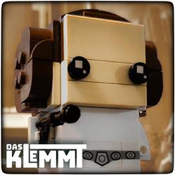 LEGO® 41628 - Princess Leia Organa - www.dasklemmt.de