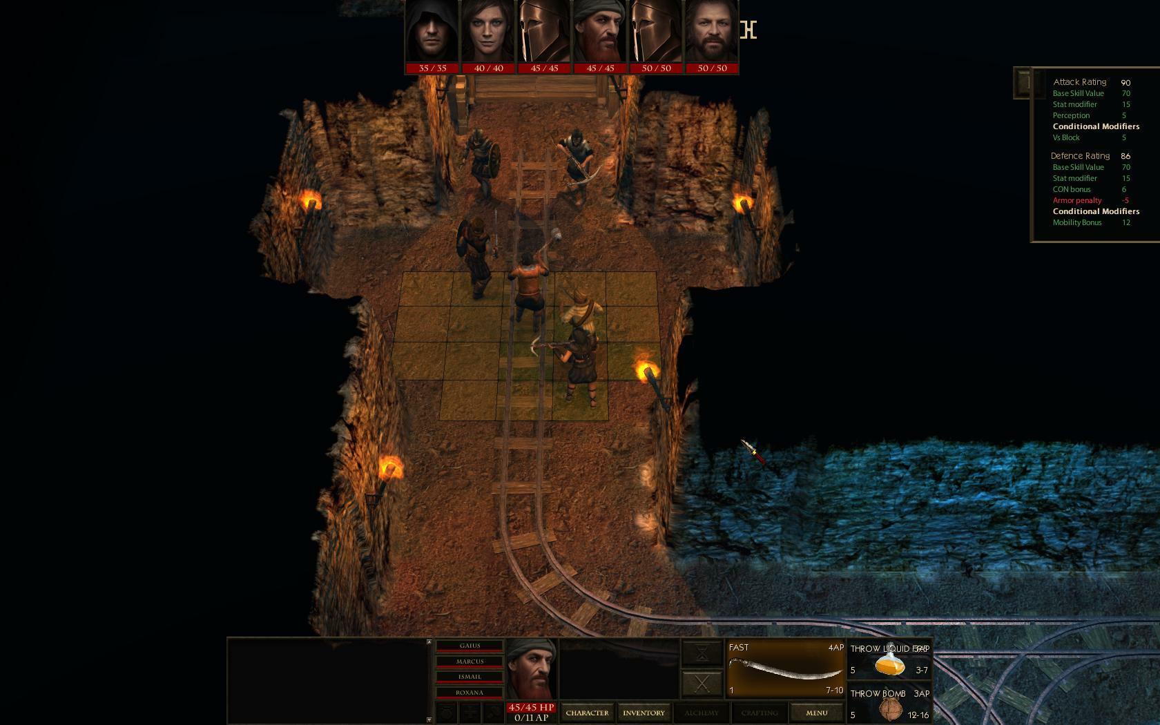 dungeon-rats-pc-screenshot-1