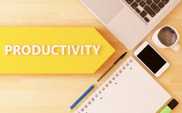 tips run more efficient business productive company