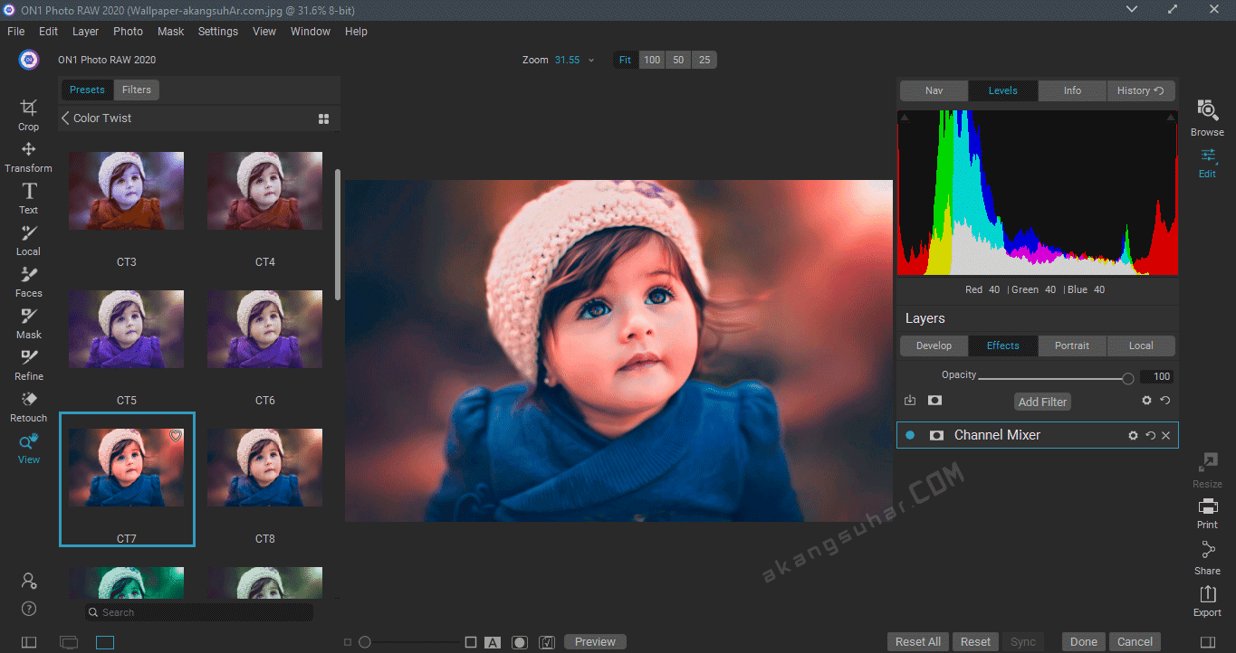 Download Free ON1 Photo RAW 2020 Latest Version, ON1 Photo RAW 2020 Serial Number