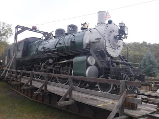 Ironhorse at Sioux City Railroad Museum