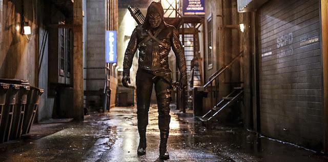arrow season 5, arrow season 5 episode 6 sneak peek, arrow So It Begins,