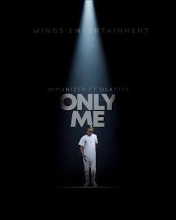 MUSIC: Immunizer Ft Oladips – Only Me