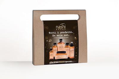 kit nashi argan