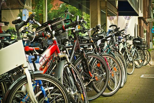 Cara Memulai Usaha Toko Sepeda