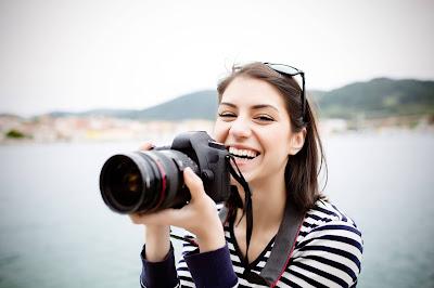 Trabaja como fotógrafo estudia Formatalent
