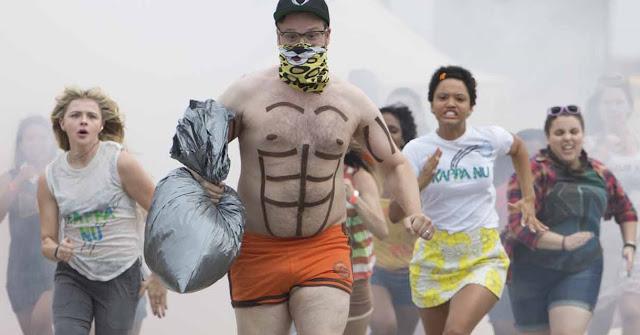 Trailer inédito da comédia Vizinhos 2 apresenta cenas ousadas e só para maiores