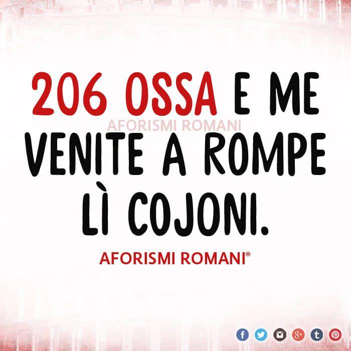 Frasi In Romanesco Famose.Belle Famose Citazioni Frasi Divertenti In Romano