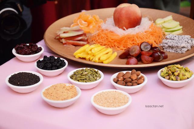 Chinese New Year @ Tai Thong Group Malaysia