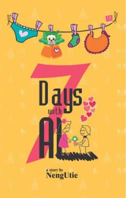 Seven Days with Al by Neng Utie Pdf