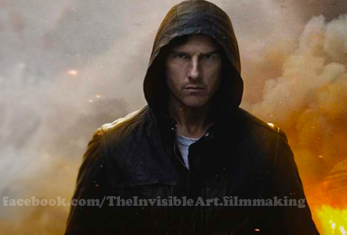 Mission Impossible:Ghost Protocol Dubai Behind The Scenes
