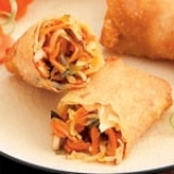 Easy Egg Rolls - Step 6