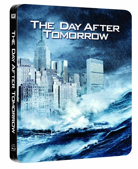 The Day After Tomorrow (2004) 720p HEVC BluRay x265 Esubs [Dual Audio] [Hindi ORG – English] – 650 MB Download & Watch Online Free
