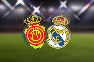 موعد مباراة ريال مدريد ضد مايوركا اليوم والقنوات الناقلة لحساب منافسات الأسبوع 31 من مسابقة الدوري الإسباني 2019-2020