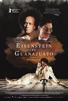 Eisenstein en Guanajato, film