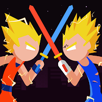 Stickman Dragon Fight – Stickman Warriors Mod Apk