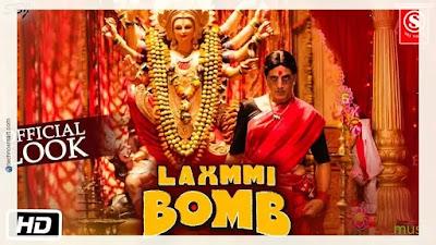 laxmmi bomb akhsay kumar