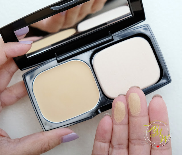 a photo of Kate Tokyo The Base Zero Secret Skin Maker Zero Powder Foundation