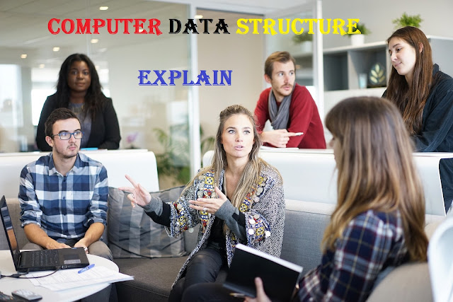 Computer Data Structure