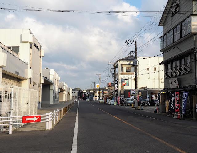 銚子漁協第一卸売市場