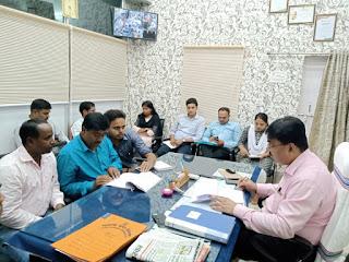 mango-nagar-nigam-meeting