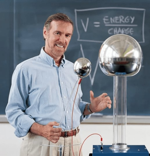 how to teach physics