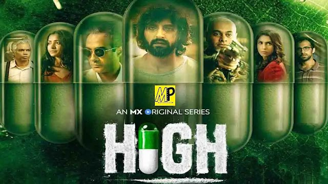 High On MX Player Review