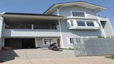 Villa Panorama Private Pool Untuk Keluarga Di Kampung Daun Lembang