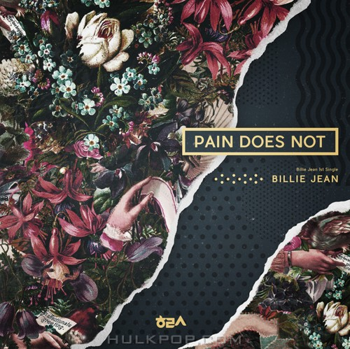 billieJean – Pain Does Not – Single