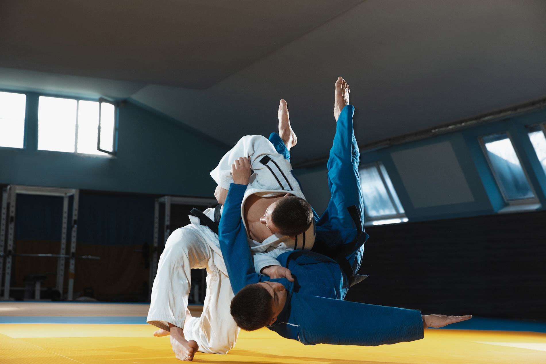 World Judo Championships in Budapest to attract top athletes