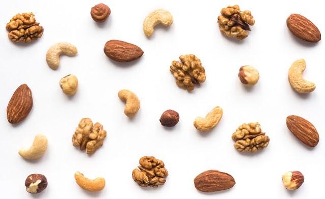 top healthy nuts lower cholesterol