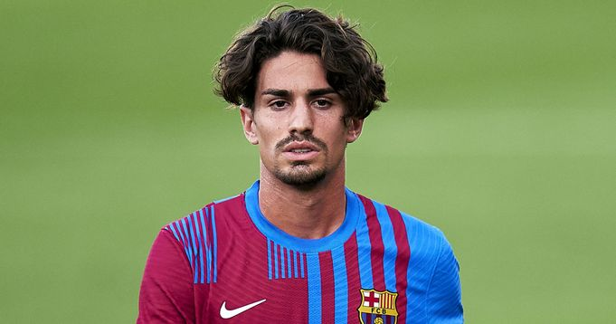 Barca B captain Alex Collado risks not playing until January